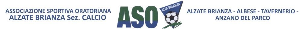 Associazione Sportiva Oratoriana Alzate Brianza