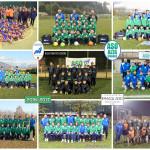 Le nostre squadre stagione 2016 - 2017