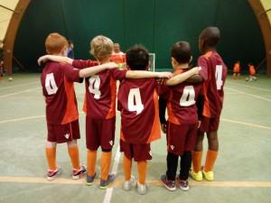 scuola calcio b