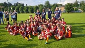 festa scuola calcio 2019 a