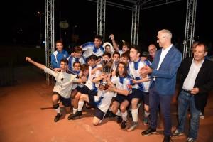 Torneo Allievi (1)
