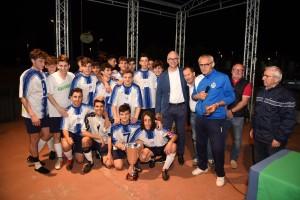 Torneo Allievi (2)