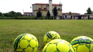palloni e campo