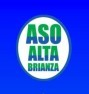 Logo Aso blu